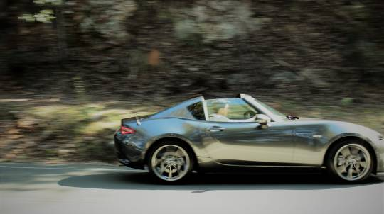 1 Day Mazda MX5 ND Car Hire - Gold Coast - For 2