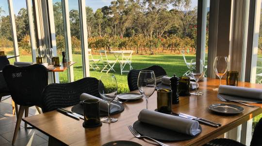 Private Hunter Valley Tour with Sydney Breakfast - For 2