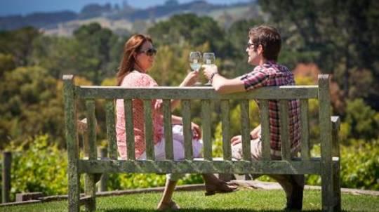 Mornington Peninsula Private Wine Tour - For 2