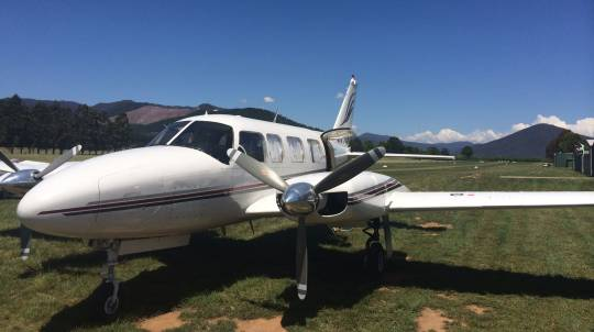 Luxury Flight To King Valley with 3 Course Lunch and Tasting