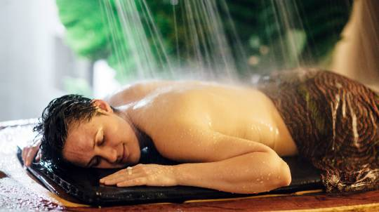 Massage, Body Exfoliation, Mud Treatment and More - 2 Hours