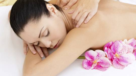 Indulgence Massage At Home - 60 Minutes