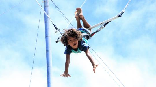 Kids School Holidays Circus Workshop - 2 Hours