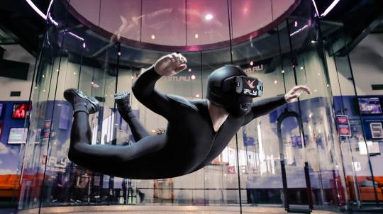 Virtual Reality Indoor Skydive - 3 Flights - Gold Coast