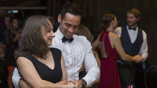 Introduction To Ballroom Dancing Course - For 1 or 2 People