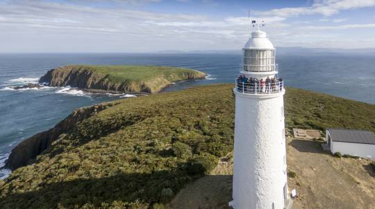 Bruny Island Lighthouse Walking Tour - Adult