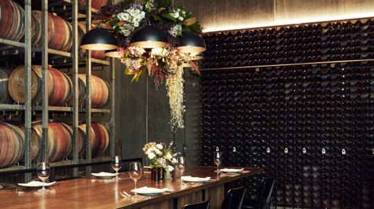Single Vineyard Wine Tasting with Charcuterie - For 2
