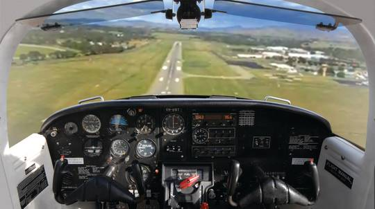 Flying Lesson - 30 Minutes - Albury
