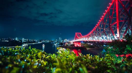 Night Photography for Beginners - Brisbane - 2.5 Hours