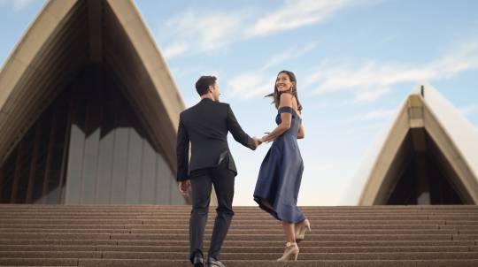 Opera at Sydney Opera House - C Reserve