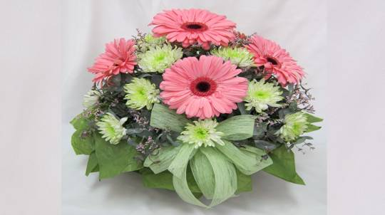 Flower Arranging and Design Workshop