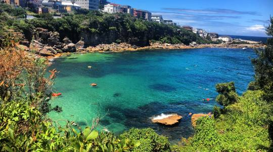 Sydney Coastal Tour with Breakfast and Picnic Hamper