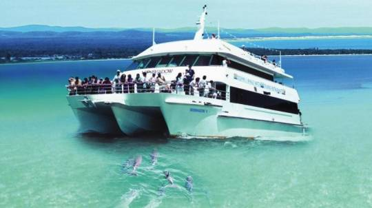 Port Stephens All Inclusive Day Tour