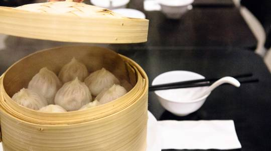Melbourne City Dumpling Walking Tour