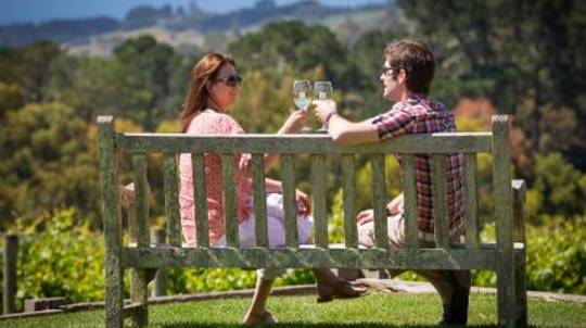 Mornington Peninsula Private Wine Tour - Melbourne Pickup