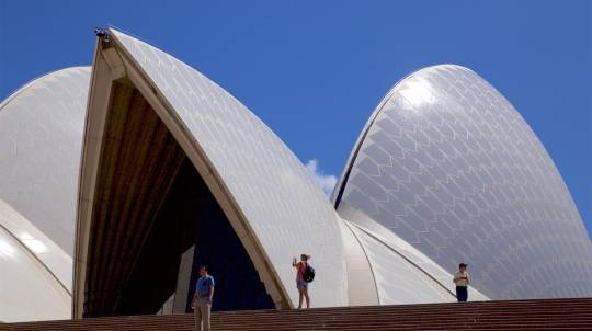 Sydney Harbour Photography Walking Tour