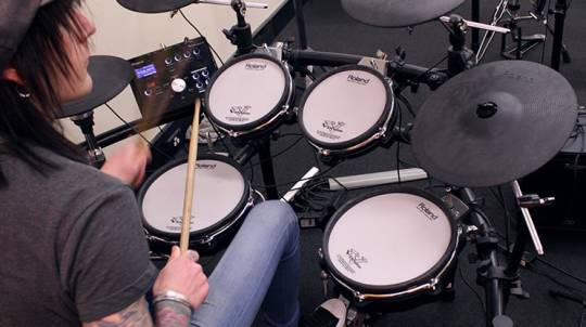 Zero To Hero on Drums - 4 Lesson Package