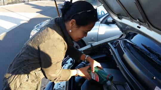 Ladies Car Maintenance Workshop - 2 Hours - Castle Hill