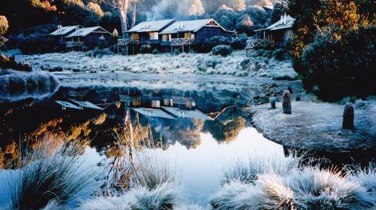 3 Day Guided Northern Tasmania Tour with Meals and Tastings