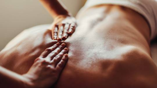 Swedish Full Body Massage - 60 Minutes