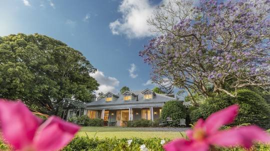 Spicers Clovelly Luxury Getaway with Dinner - For 2