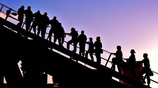 Brisbane's Story Bridge Deluxe Climb - Nighttime