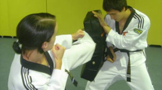 Self Defence Skills - Private Class