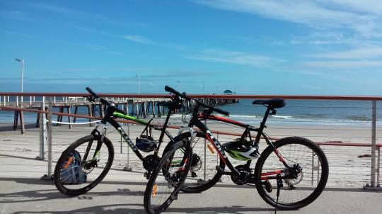 Adelaide Explorer Bike Tour with Brunch