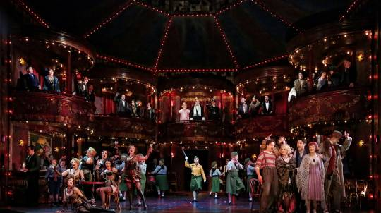 Become The Diva: Star in an Opera at Arts Centre Melbourne
