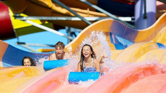 1 Day Pass to Dreamworld and WhiteWater World