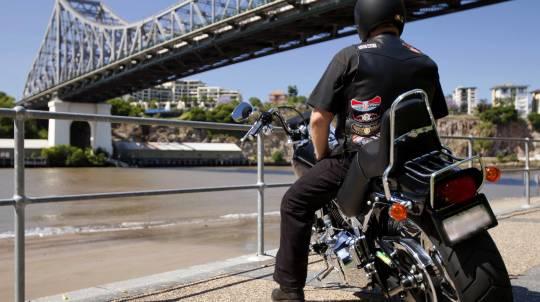 Harley Davidson Brisbane Tour - 30 Minutes