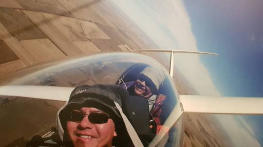 Gliding Introduction Triple Package - 3000ft