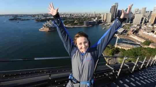 Sydney Harbour Bridge Day Climb - Weekend - Adult