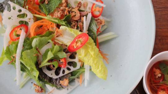 Vietnamese Cooking Master Class - For 2