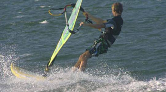 Windsurfing Lesson - 2 Hours – Adult