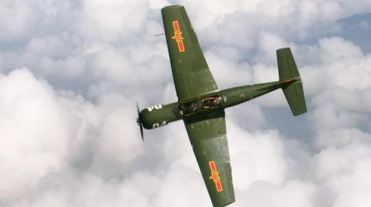 Warbird Aerobatic Flight - 35 Minutes