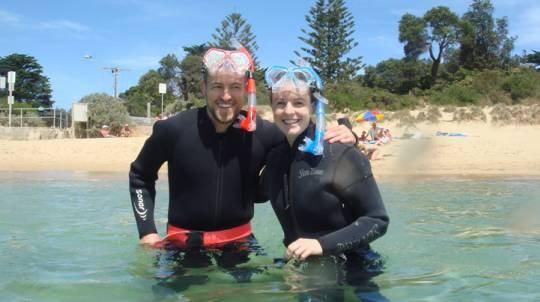 Self Guided Kayaking and Snorkel Adventure – 3 Hours