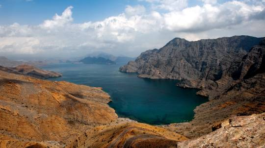 Arabian Delights Tour in Oman - 3 Nights