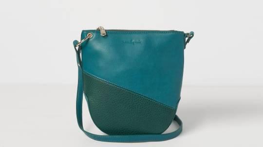 Crossbody Escape Bag in Vegan Leather - Various Colours