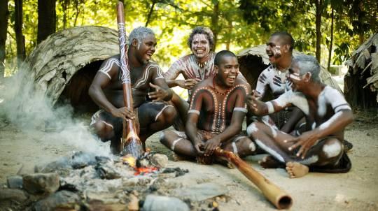Tjapukai by Day - Aboriginal Cultural Tour - Adult
