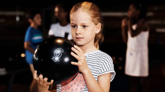 Bowling with Pizza, Chips and Drinks - Family - Melbourne