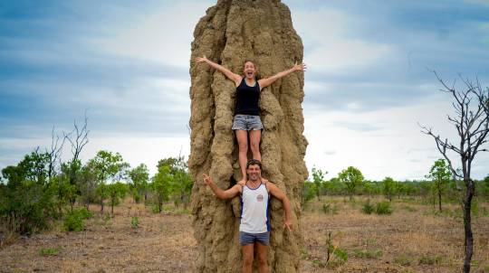 The Great Kimberley Adventure from Broome to Darwin - 9 Days