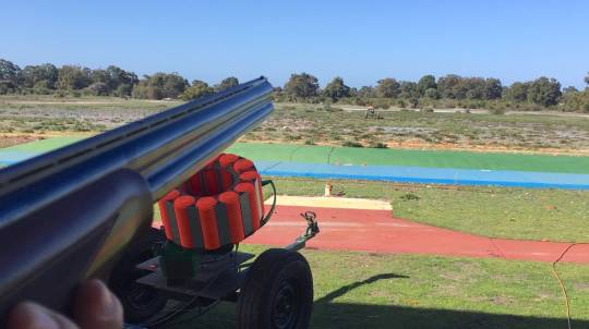 Clay Target Shooting Experience - WA