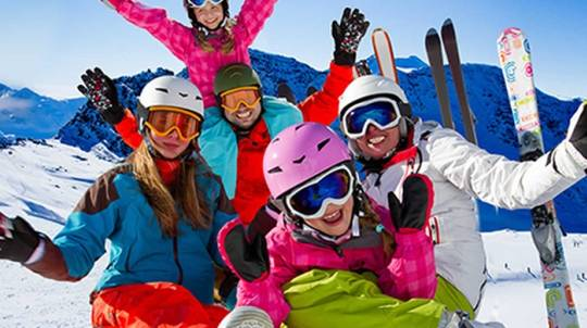 Mt Buller Snow Day Tour with Lesson - Beginner - Child