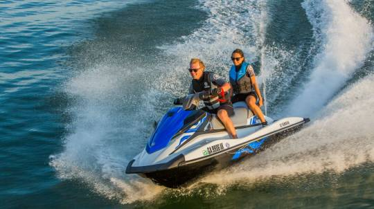 Jet Ski Circuit - 30 Minutes - For 2