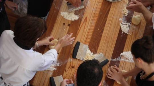 Italian Cooking Class In The Kangaroo Valley