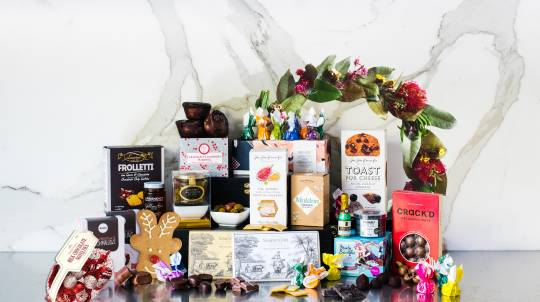 Ultimate Christmas Foodie Hamper