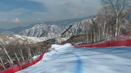 Snowboard Simulator Session - 60 Minutes