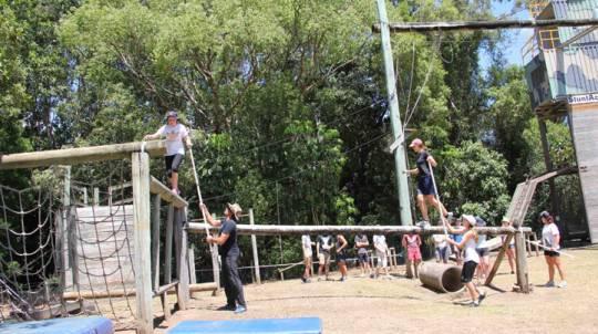 Stuntman Workshop - Half Day