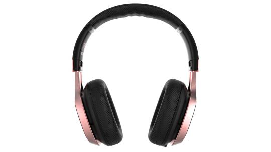 BlueAnt Pump Zone Wireless Headphones - Rose Gold or Black